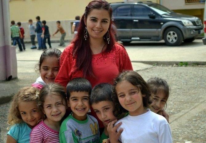 Yılın Öğretmeni Nurten Akkuş'un Başarı Hikayesi